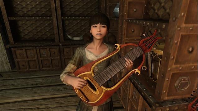 Steam Workshop :: Yumi, an adoptable child