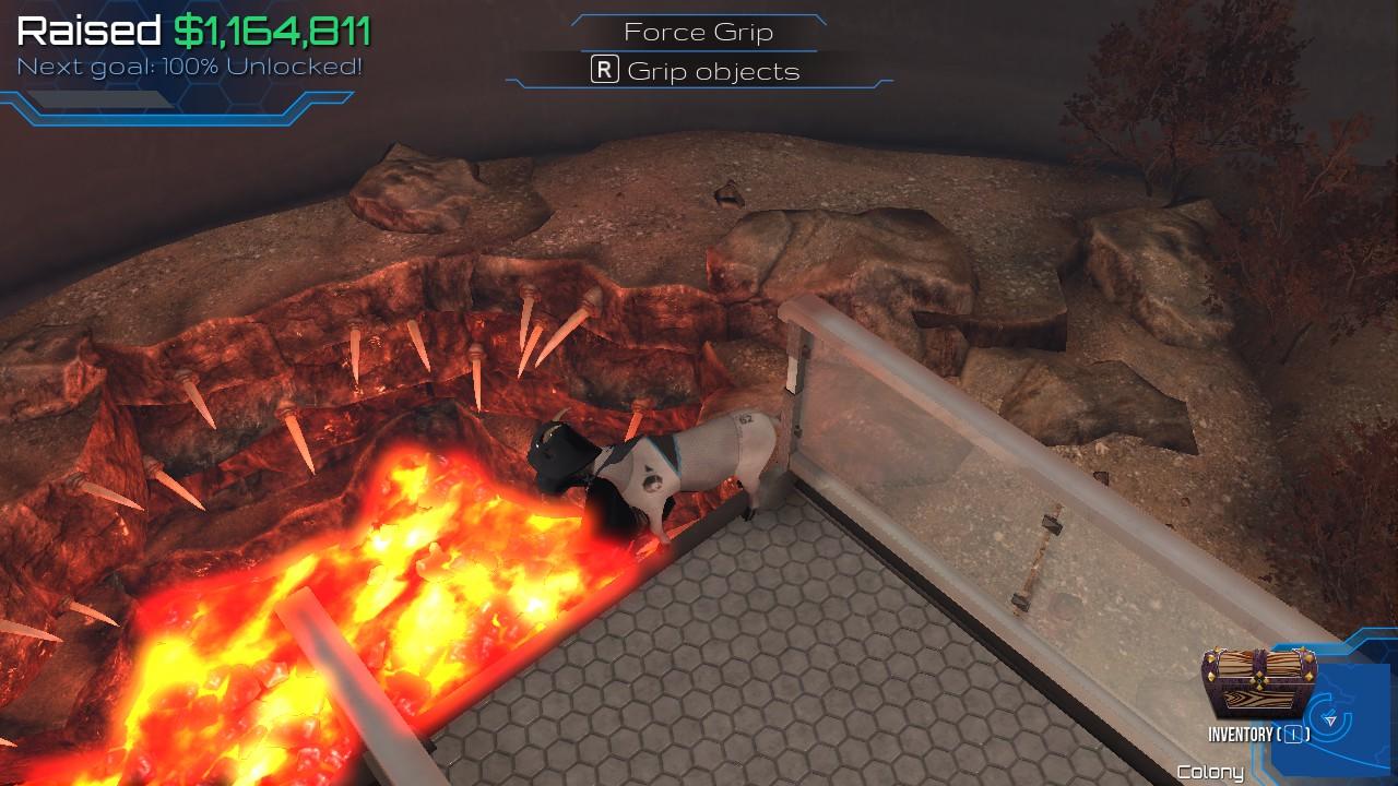 Steam Community :: Guide :: Waste of Space - mutators