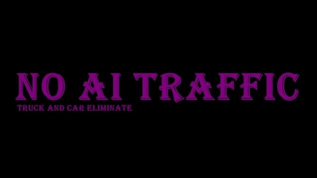 Steam Workshop :: No AI Traffic Mod