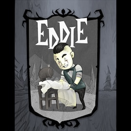 Steam Workshop Eddie Gluskin I've been working on this on and off, and i finally finished it! steam workshop eddie gluskin