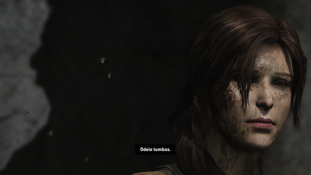 Steam Community Screenshot Lara Croft Tomb Raider