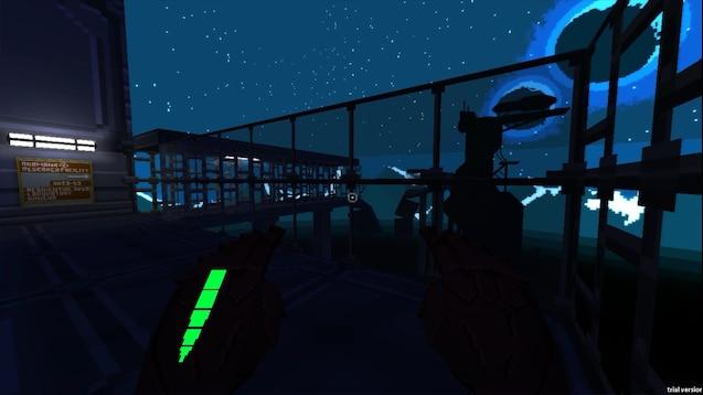 Steam Greenlight :: Exodemon