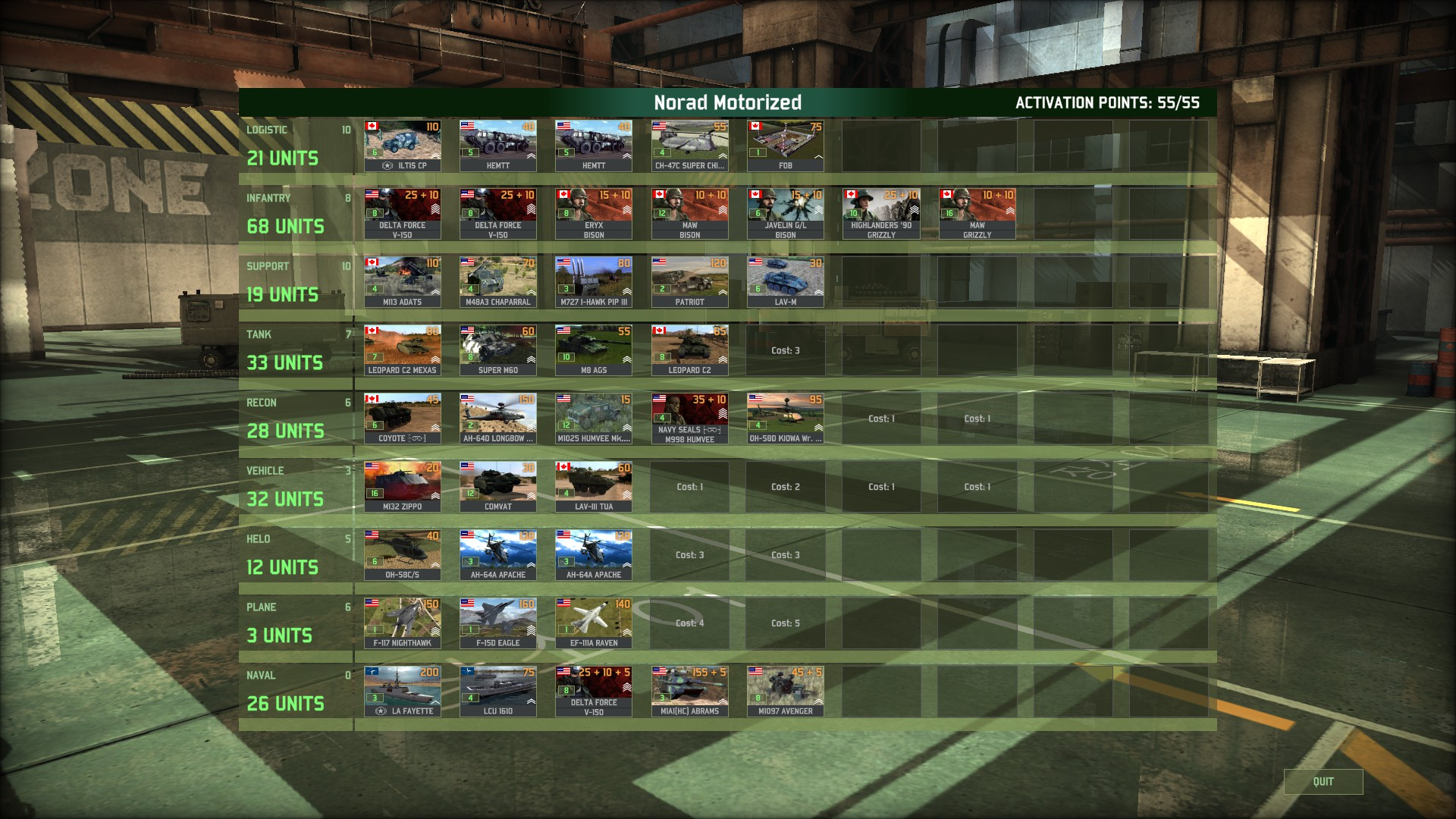 Steam Community :: Guide :: Wargame Red Dragon Battle Guide to