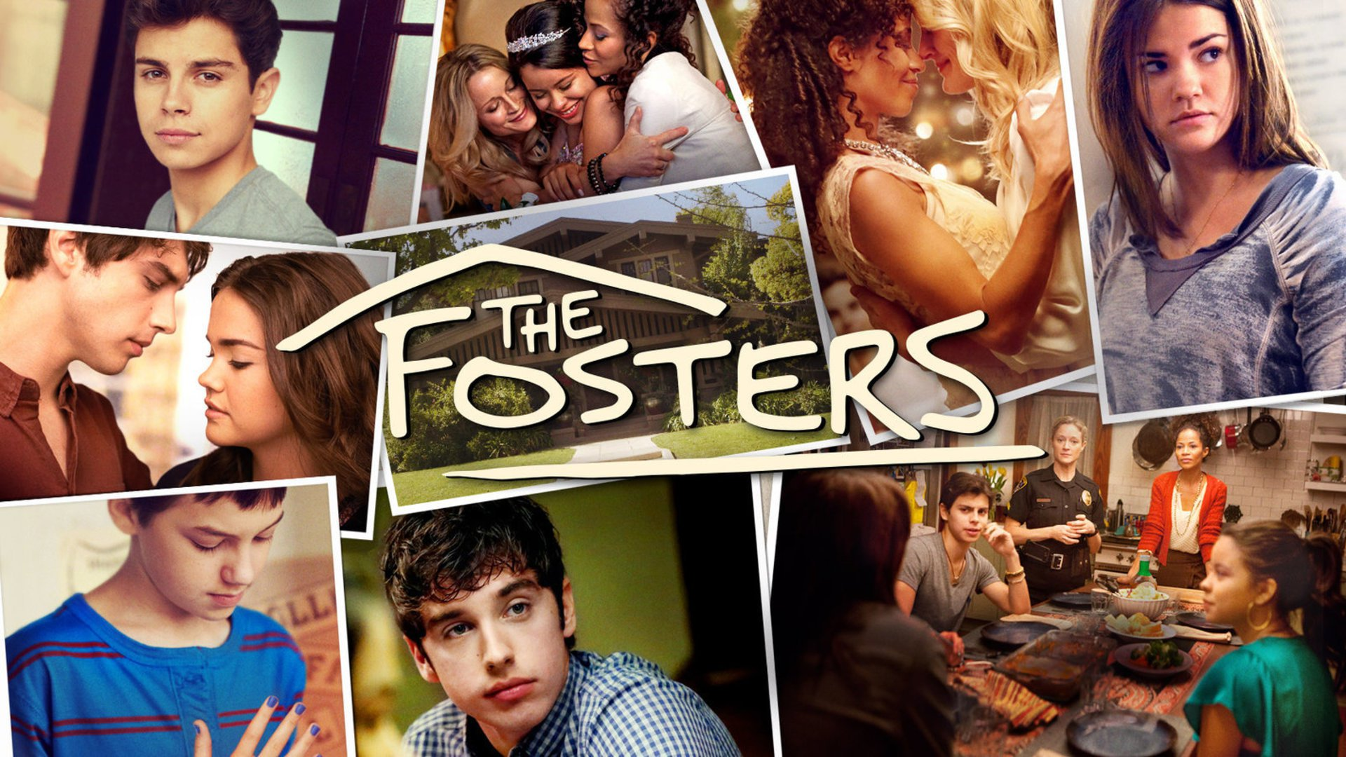 the fosters s4 e10