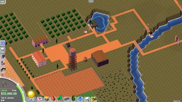 Steam Workshop :: Electric Fields - RollerCoaster Tycoon 2