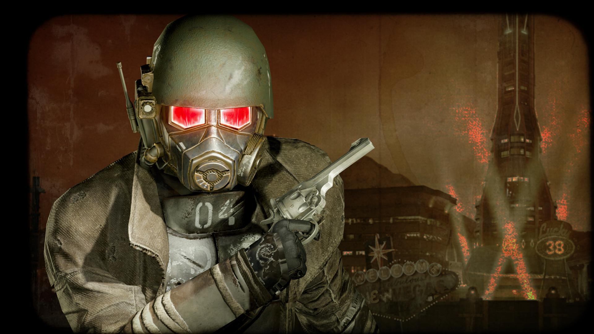 Steam Workshop Fallout 4 Ncr Veteran Ranger