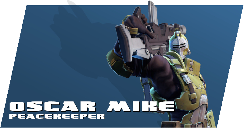 What Does Oscar Mike Mean >> Comunidade Steam Guia A Cute Kitty S Guide To