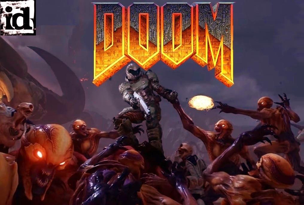 Steam-samfunn :: :: New DOOM, classic artwork