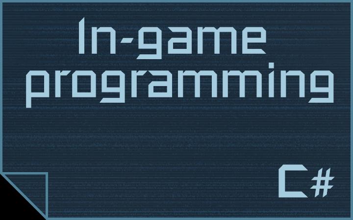 LCD Text Script