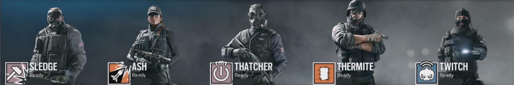 Steam Community :: Guide :: Attackers E-sports Loadout