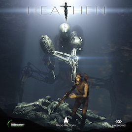 Steam Greenlight :: Heathen : The sons of the law