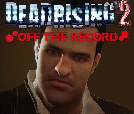 Steam Community Guide Dead Rising 2 Off The Record