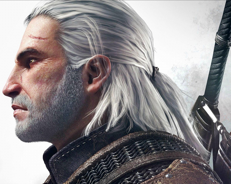 Steam Community Geralt Of Rivia The Witcher 3 Wild
