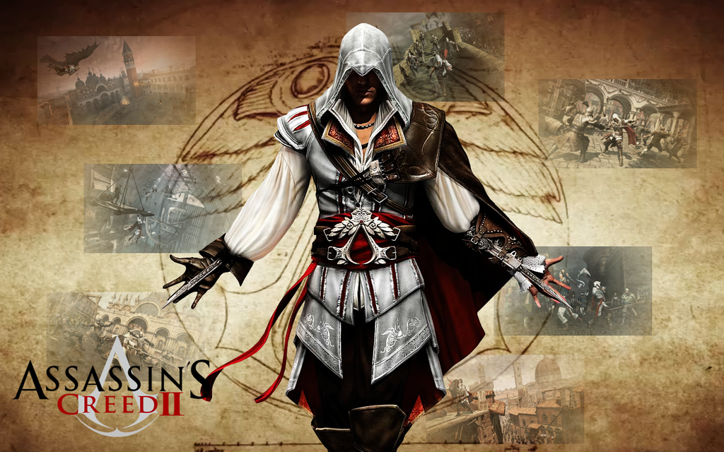Assassin Creed Wallpapers Wallpaper