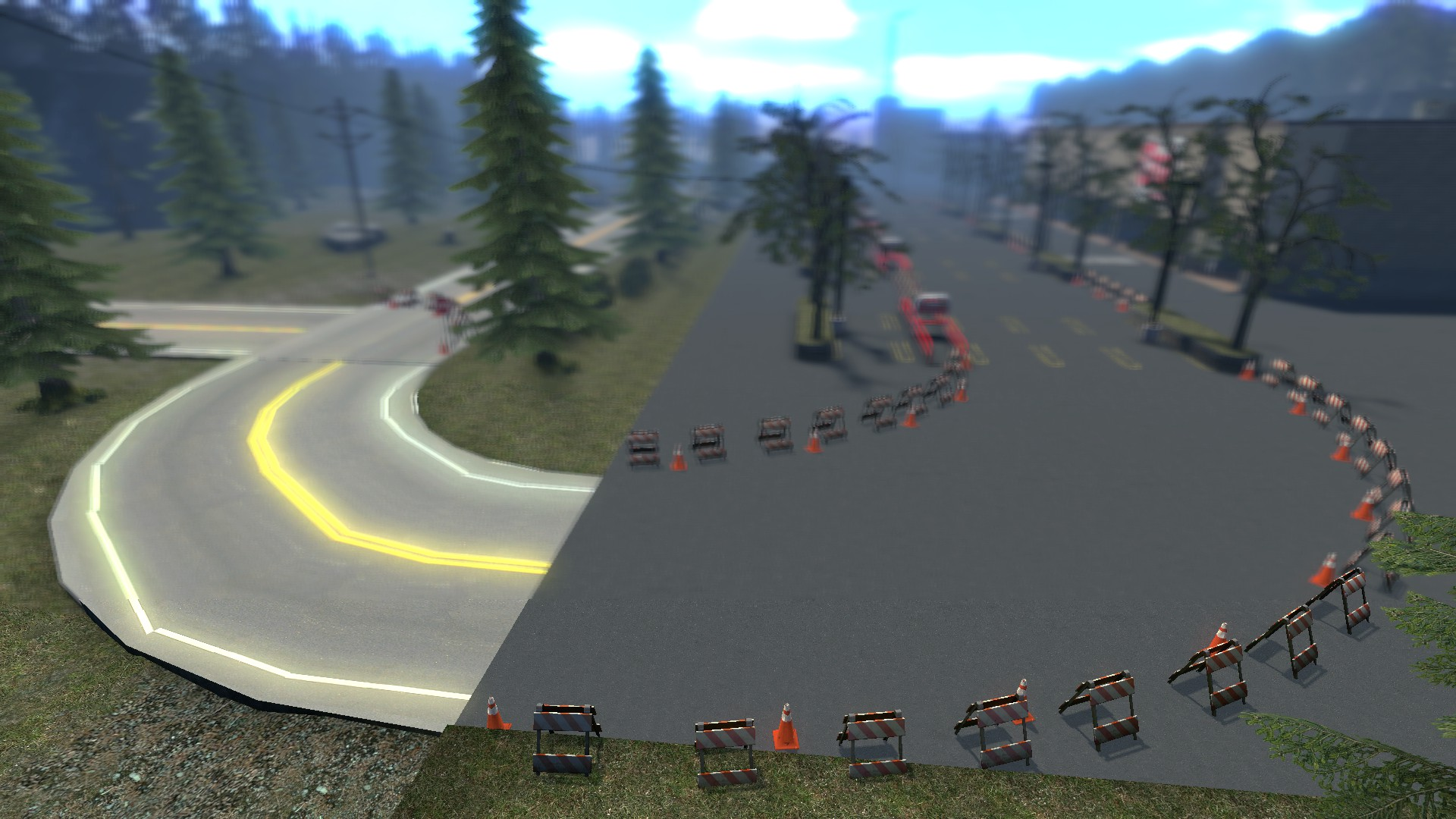 Steam workshop driving maps collection gumiabroncs Choice Image