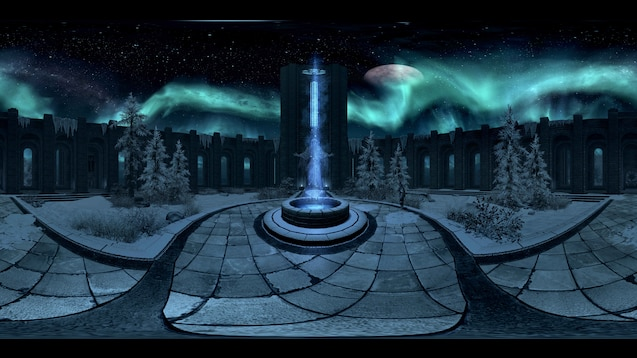 Steam Workshop :: Skyrim - College of Winterhold