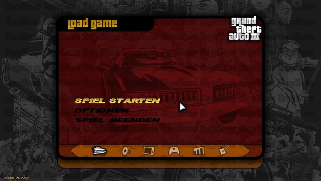 Steam общност :: Снимка :: For the GTA III Xbox mod: HQ widescreen