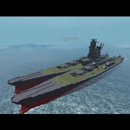 warship gunner 2 twin hull battleship