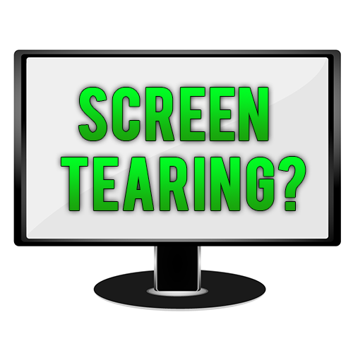 Steam Community :: Guide :: How To Fix Screen Tearing In