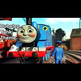 Steam Workshop :: Thomas The Tank Engine Dubstep (Tank Theme)