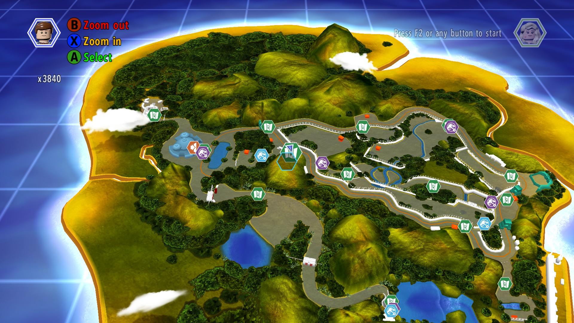 Steam community screenshot missing map stone location lego jurassic world gumiabroncs Choice Image