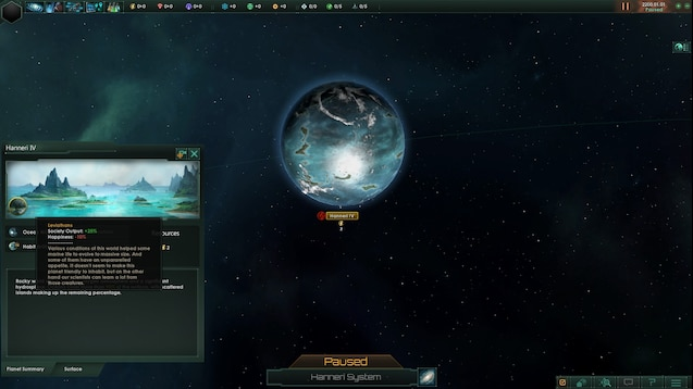 Steam Workshop :: Planetary Modifiers Extension