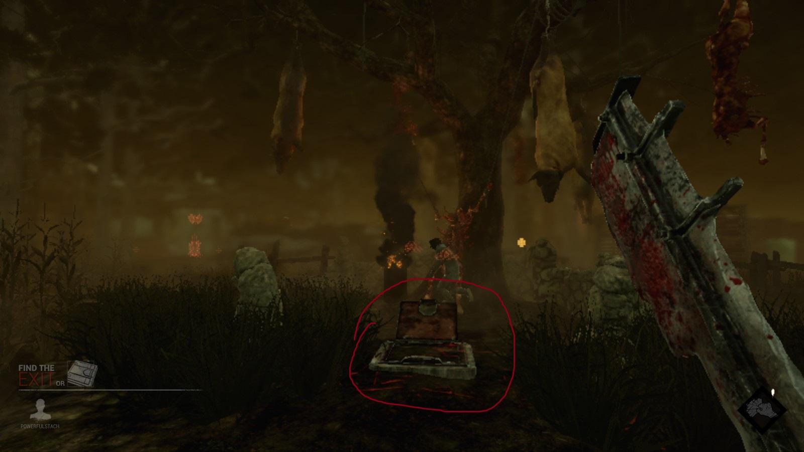 Steam Community :: Guide :: (Coldwind Farm) Hatch Guide