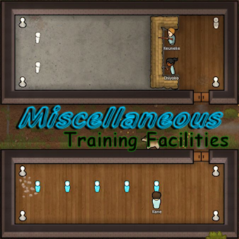 Misc. Training