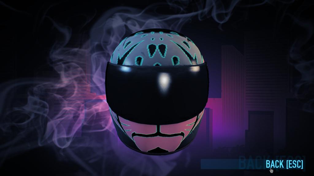 mega masks payday 2