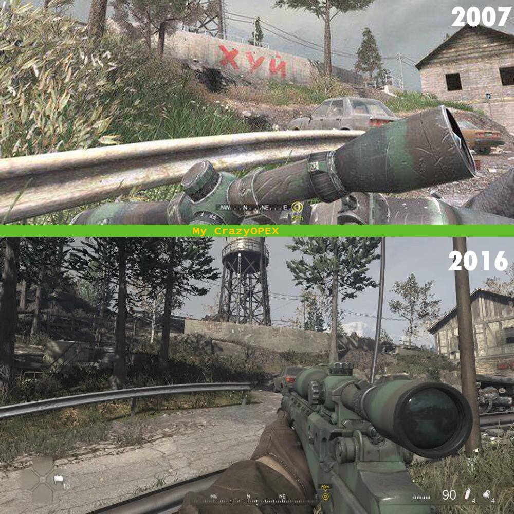 Steam Community :: Call of Duty: Modern Warfare Remastered