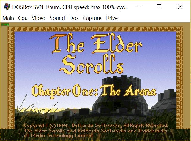 Comunidade Steam :: Guia :: DOSbox and the Steam Controller