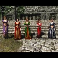 Steam Workshop :: Kaheradin Skyrim 5 OG Collection