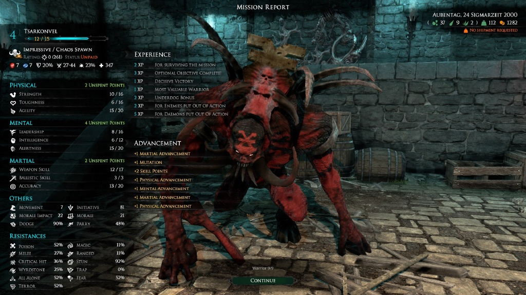 Mordheim City Of The Damned Vampire Build