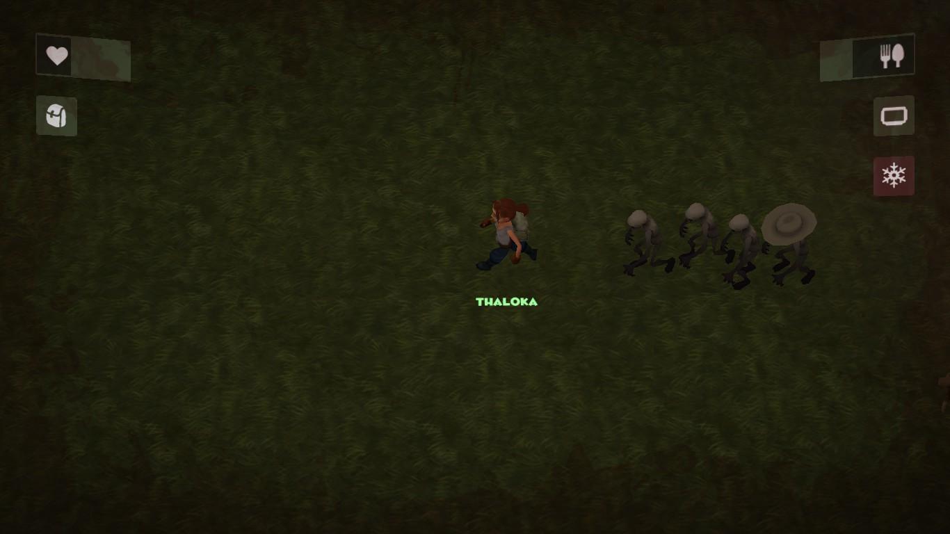 Immune  True Survival on Steam
