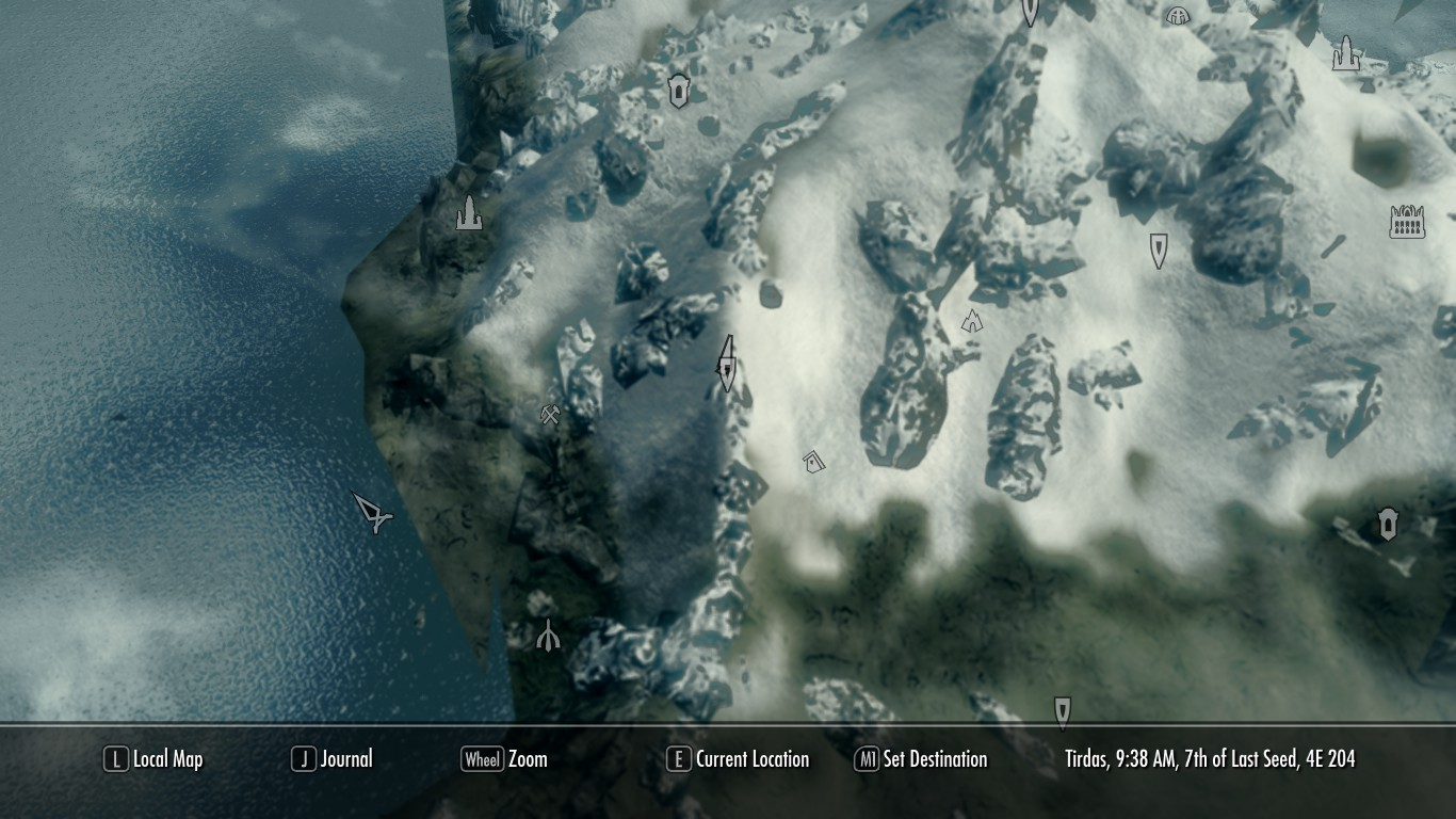 Steam Community :: Guide :: Skyrim and Solstheim locations you haven ...