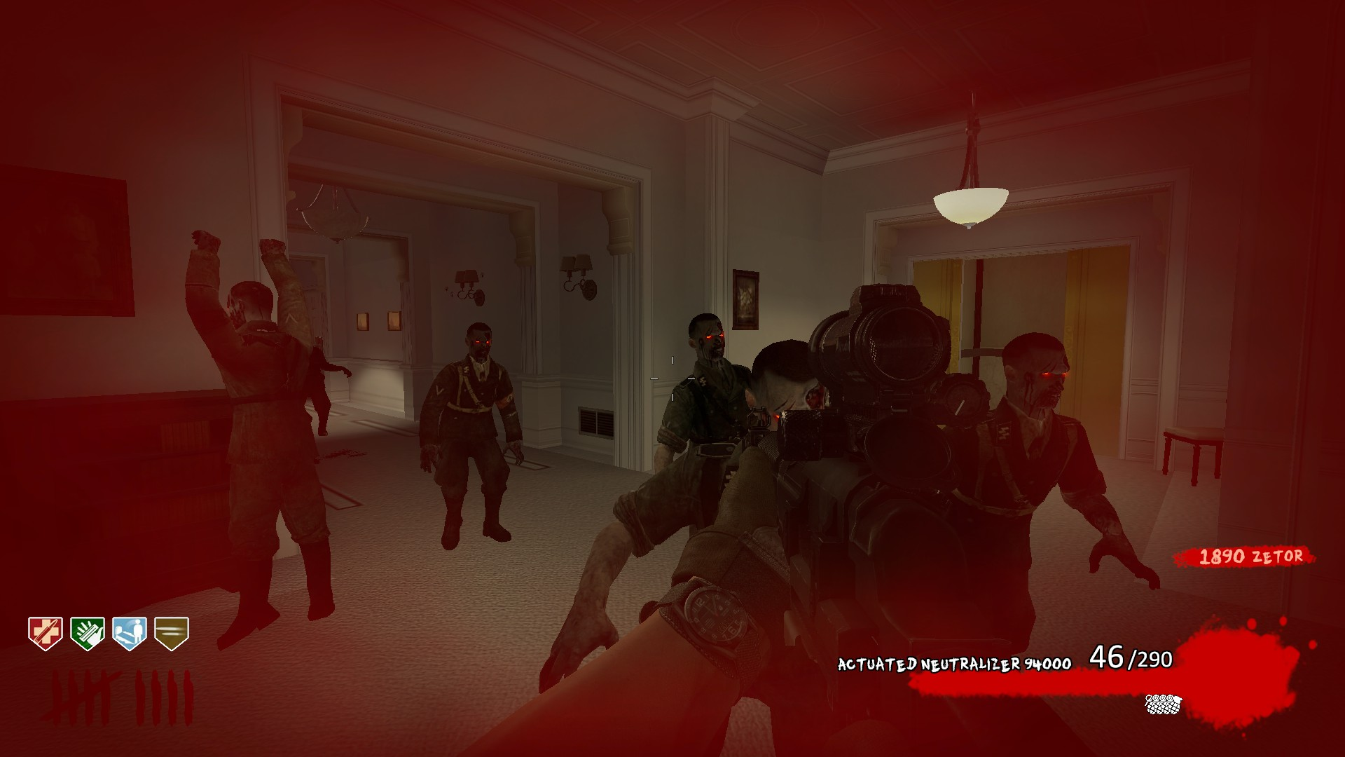 Steam Workshop Nzombies A Nazi Zombies Gamemode Content Pack