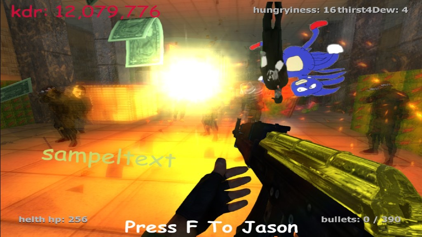 steam community screenshot get rekt