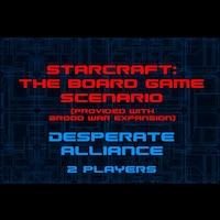 Steam Workshop :: Scenarios for Starcraft: the board game