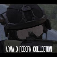 Steam Workshop :: Arma 3 Reborn