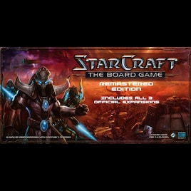 Steam Workshop :: Starcraft: Brood War (Remastered edition)