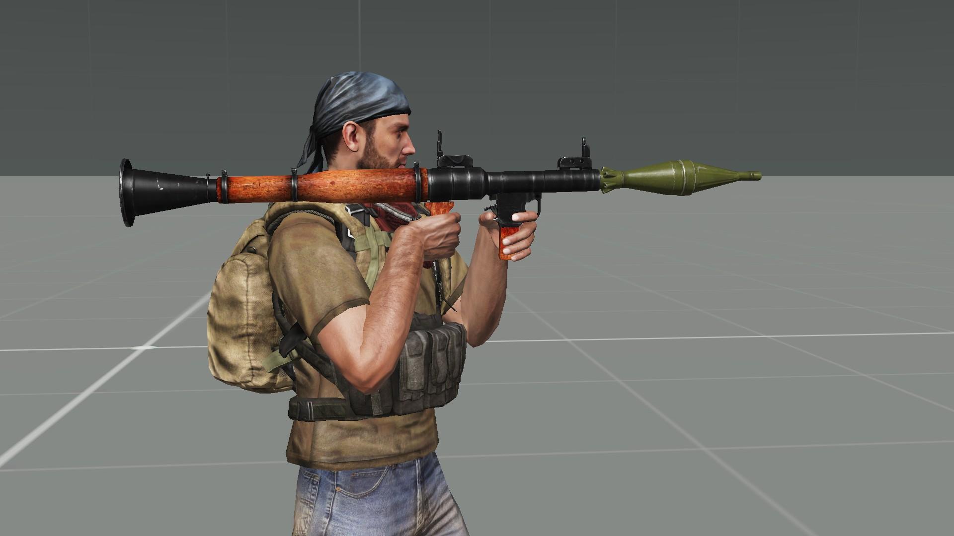 Steam Community :: Guide :: Arma 3 Apex real gun names