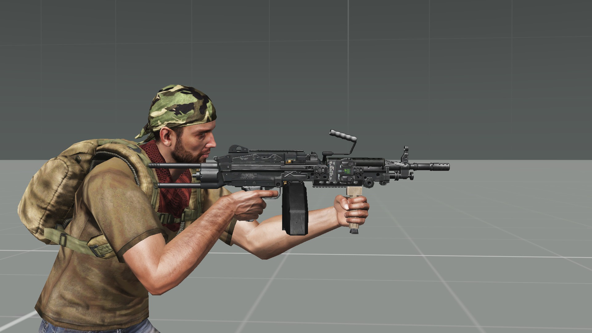 how to change name in arma 3 apex