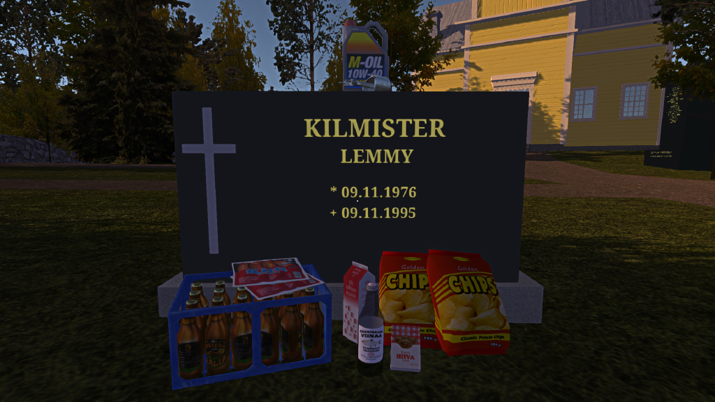 My Summer Car How To Get To Teimo S Shop