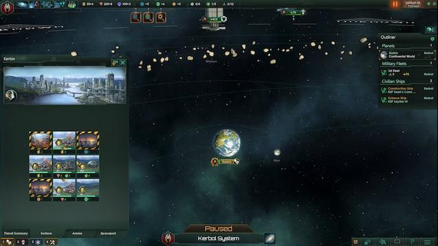 Steam Workshop :: Kerbal Space Program