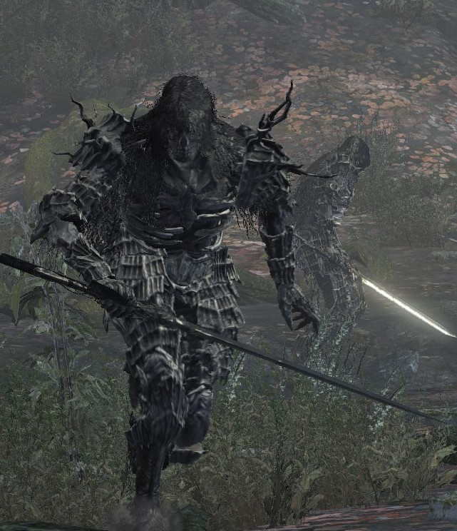 Steam Community :: Guide :: Dark Souls III: The Different