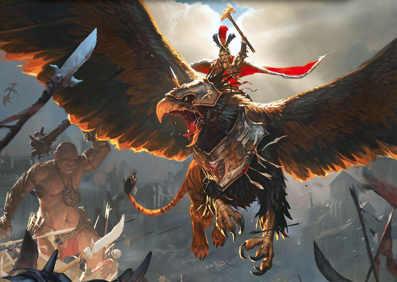 total war warhammer empire guide