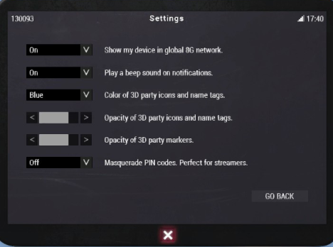 Steam community guide exile beginnersveterans guide this will allow you to see who else is on the network and invite them to your party stopboris Images