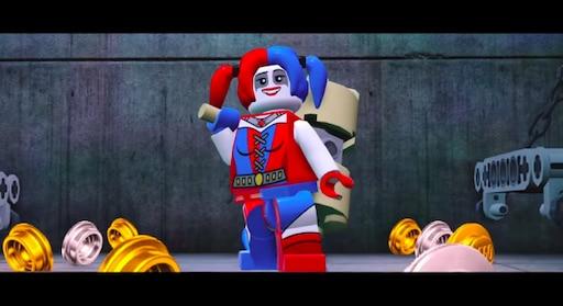Steam Community Guide Lego Batman 3 Beyond Gotham Unlockable Extras