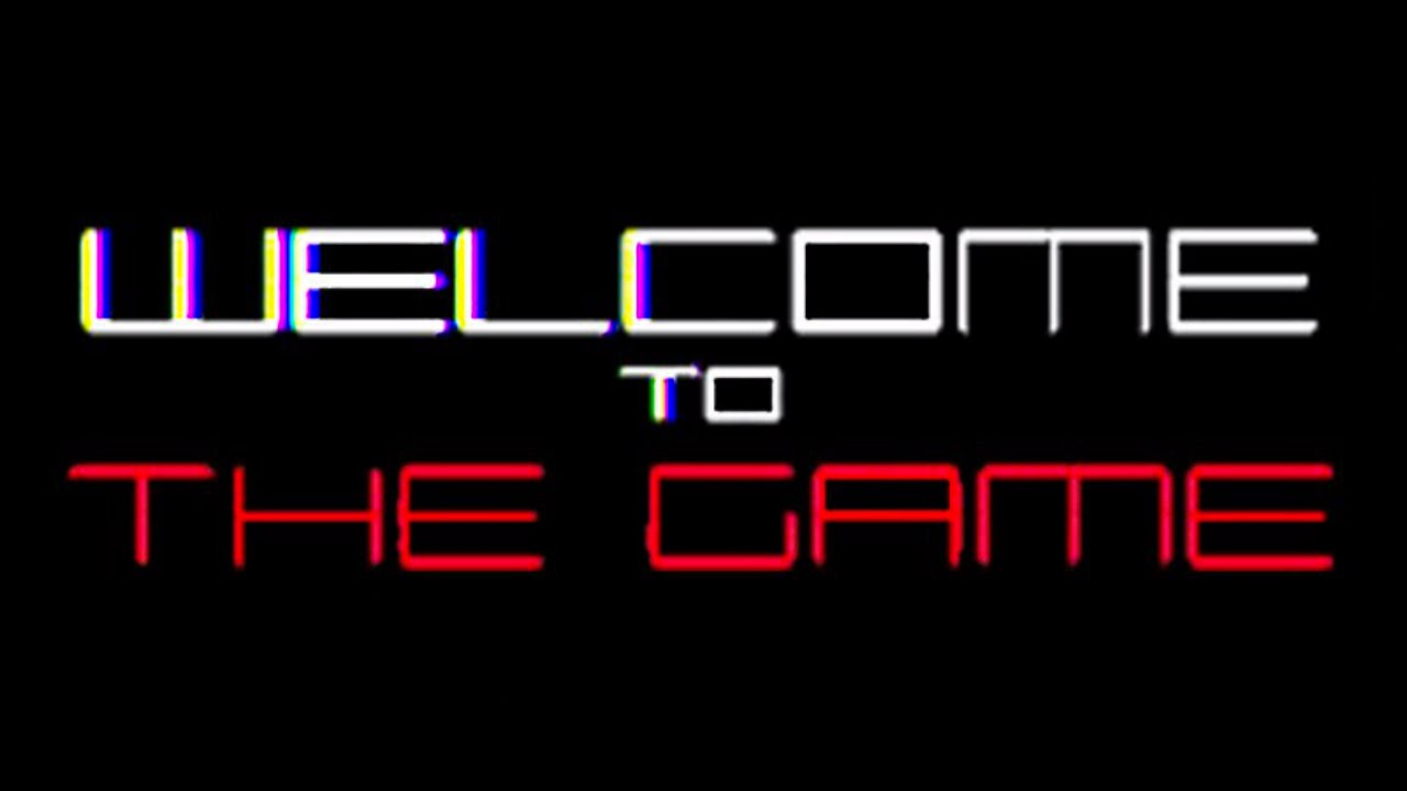 welcome to the game free