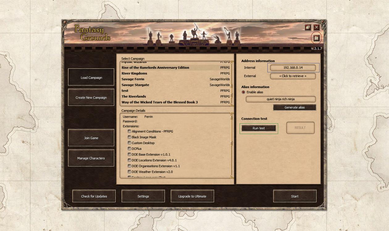 Steam Community :: Guide :: Fantasy Grounds Newbie GM, DM Guide